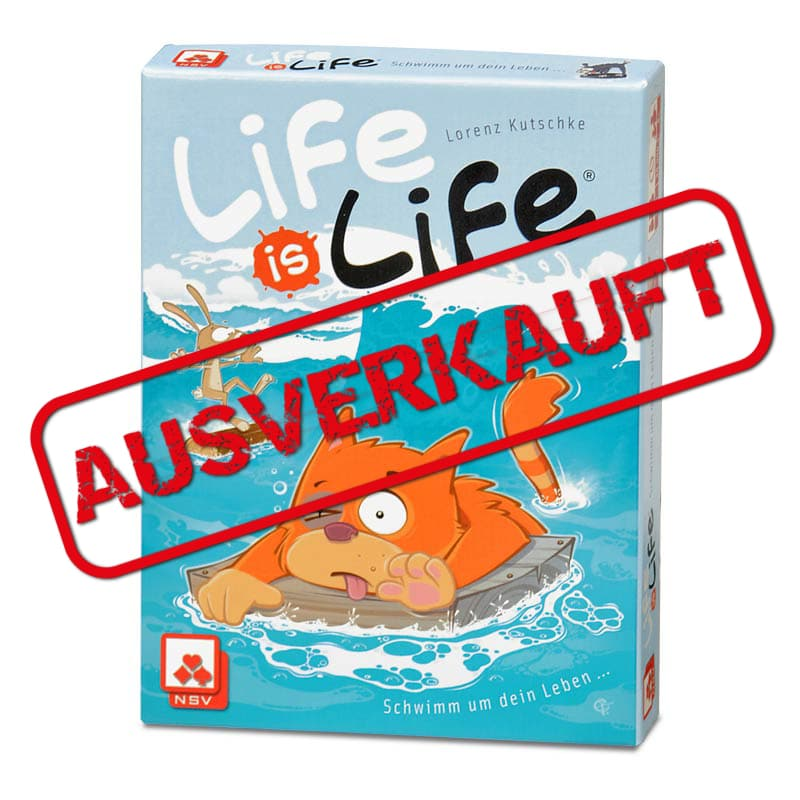 4040_Life_is_Life_Schachtel_Sold out_800
